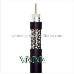 عالية الجودة الكابلات المحورية( rg58 rg59 rg6 rg7 rg11 rg213) tv3636 للحصول على