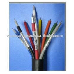 High Quality Coaxial Cable/Kable (RG58 RG59 RG6 RG7 RG11 RG213) For TV