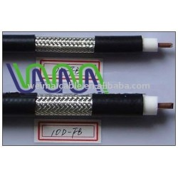عالية الجودة الكابلات المحورية( rg58 rg59 rg6 rg7 rg11 rg213) tv3637 للحصول على
