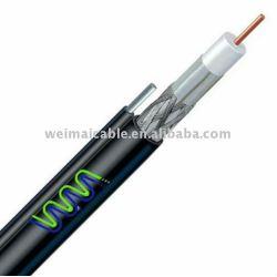 High Quality Coaxial Cable (RG58 RG59 RG6 RG7 RG11 RG213) For TV