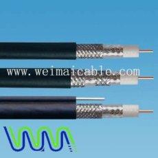 Semi terminado Cable Coaxial ( RG58 RG59 RG6 RG7 RG11 RG213 ) 09