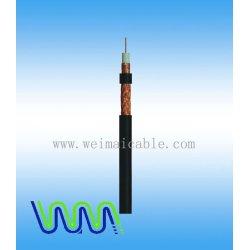 انخفاض خسائر الكابلات المحورية rg6 rg58 rg59 rg7 rg11 rg213 4356 المصنوعة في الصين