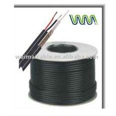 Rg58 RG59 RG6 RG11 RG213 Cable Coaxial tambor made in china 5213