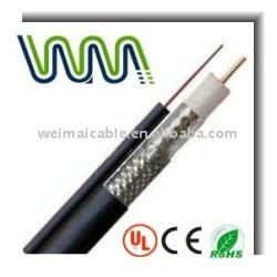 جعل المواصفات الكهربائية كبل (RG58 RG6 RG59 RG7 RG11 RG213) في الصين 5810