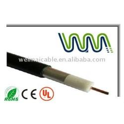 مواصفات الكابلات الكهربائية( rg58 rg59 rg6 rg7 rg11 rg213) 5815 المصنوعة في الصين