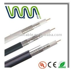 السعر من الكابلات( rg58 rg59 rg6 rg7 rg11 rg213) 4688 المصنوعة في الصين