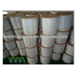 أنواع مختلفة من الكابلات المحورية( rg58 rg59 rg6 rg7 rg11 rg213) 6067 المصنوعة في الصين