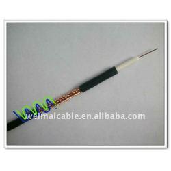 صنع في الصين RG6 محوري الكابلات المصنوعة في الصين 5517