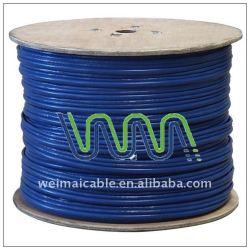 ارتفاع RG-6 النوعية CABLE U / محوري المحرز في الصين 4445