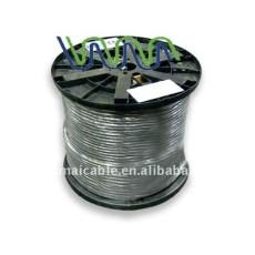 عالية الجودة rg-6/ u الكابلات المحورية 44340 المصنوعة في الصين
