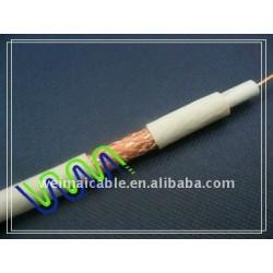 صنع في الصين الكابلات المحورية rg6 5509 المصنوعة في الصين