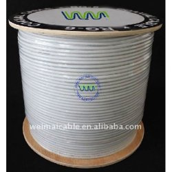 نوعية جيدة الكابلات المحورية rg6 016