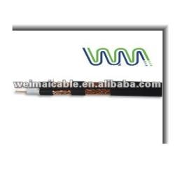WM5099D الكابلات المحورية (RG58 RG59 RG6 RG11 RG7 RG213)