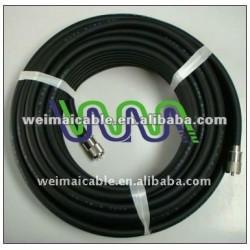 كابل محوري الكابلات المحورية wm0025m rg59