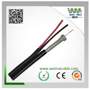Coaxial cable RG59 2DC  75ohm