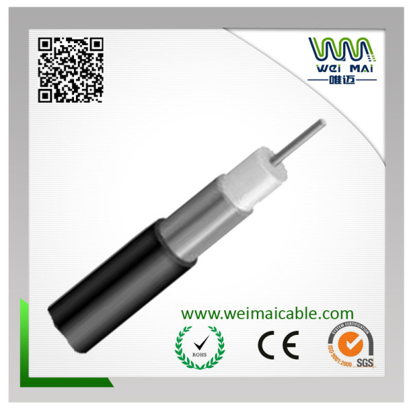 Coaxial Cable RG320 Truck Cable