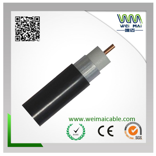 Coaxial Cable RG500 Truck Cable