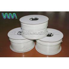 Caliente la venta de la serie RG RG6 RG11 RG59 RG58 Cable Coaxial de 75 OHM WMV331