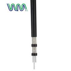 Caliente la venta de la serie RG RG6 RG11 RG59 RG58 Cable Coaxial de 75 OHM WMV371