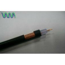Caliente la venta de la serie RG RG6 RG11 RG59 RG58 Cable Coaxial de 75 OHM WMV359