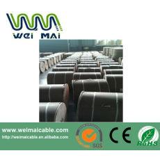 تشطيب نصف الكابلات المحورية rg6 wmv3301 المصنوعة في الصين