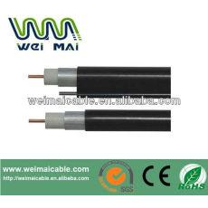 Estable y de transmisión Fast barato económica alta Anti jamming No hay interferencia RG / QR540 Coaxial Cable con buena calidad WMM0010