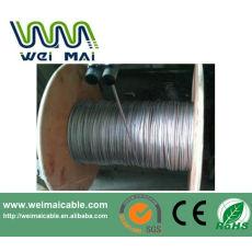 تشطيب نصف الكابلات المحورية rg6 wmv3302 المصنوعة في الصين