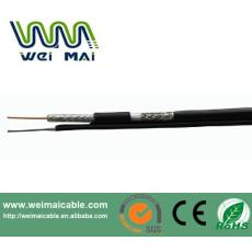 Linan alta calidad CE Rohs rg6 por cable vía satélite de WMT2013091311