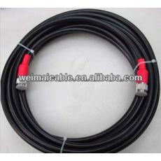 عالية الجودة الكابلات المحورية لينان rg8 wmt2013080801