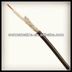 رخيصة وجيدة النوعية لينان rg174 wmm1971 الكابلات المحورية