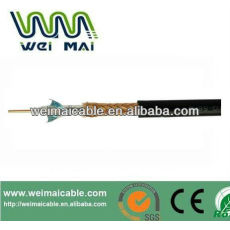 De China Linan 50ohm RG58 cable coaxial WMM1972