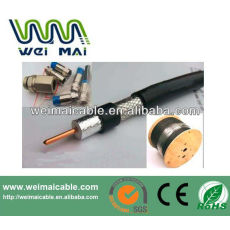 عالية الجودة ce بنفايات لينان 3.7mm wmt2013091116 الكابلات المحورية