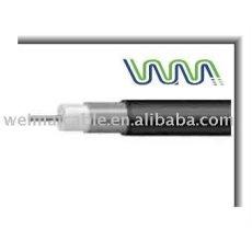 De China Hangzhou Linan barato Coaxial Cable RG320 ( MDU320 ) WML21