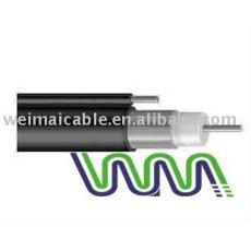 De China Hangzhou Linan barato Coaxial Cable RG320 ( MDU320 ) WML25