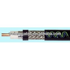 عالية الجودة الكابلات المحورية 10fb wml184d-m وظيفة