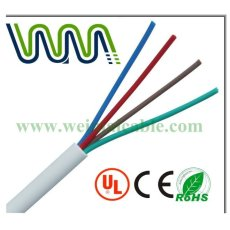جودة عالية الاقتصادية لينان المصنع wml764 شقة كابل الهاتف