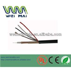 هانغتشو لينان rg59 +2dc wml1130 أرخص الكابلات المحورية