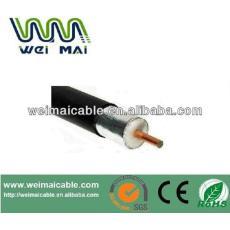 Rg540 QR540 Coaxial Cable WMM3126