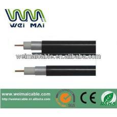 Rg540 QR540 Coaxial Cable WMM3456