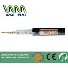 De China Hangzhou Linan barato 50ohm RG213 fabricante de Cable Coaxial WMM3156