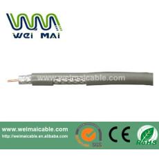 الكابلات المحورية أوم 75 rg6u wmv121975 rg6u الكابلات المحورية