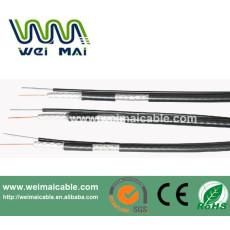 الكابلات المحورية أوم 75 rg6u wmv121979 rg6u الكابلات المحورية