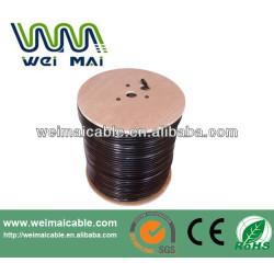 Cctv Cable Coaxial RG59 RG6 RG11 WMV022020