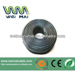 Cable Coaxial LMR200 baja LMR600 WM3076WL