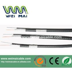 Baja pérdida RG6 Cable Coaxial RG59 RG6 RG11 WMV022035