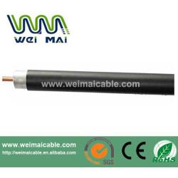 Baja pérdida RG6 Cable Coaxial RG59 RG6 RG11 WMV022038