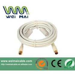 Delgada RG6 Cable Coaxial WM3109WL