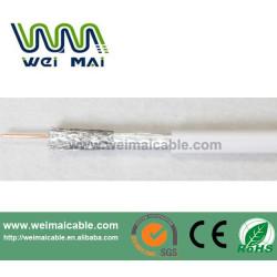 Baja pérdida RG6 Cable Coaxial RG59 RG6 RG11 WMV022039