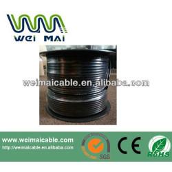 Baja pérdida RG6 Cable Coaxial RG59 RG6 RG11 WMV022042