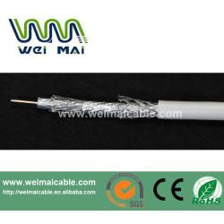Baja pérdida RG6 Cable Coaxial RG59 RG6 RG11 WMV022031